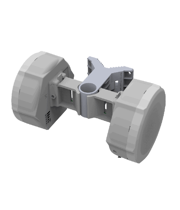 Mikrotik SXT QuickMount - Крепление