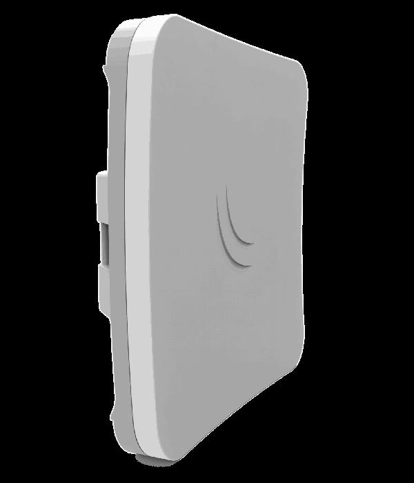 MikroTik SXTsq Lite5 - Беспроводной мост, Клиентское устройство