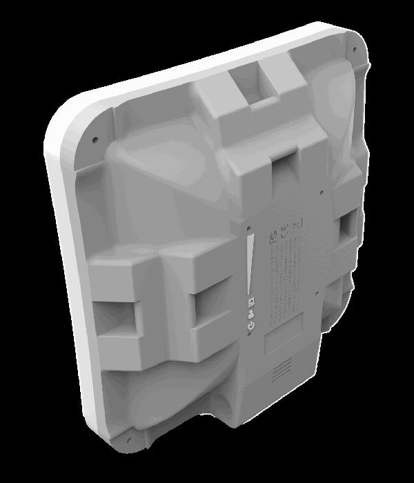 MikroTik SXTsq 5 ac - Беспроводной мост, Клиентское устройство