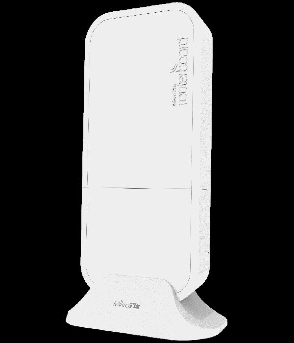 MikroTik wAP R ac - Точка доступа, Маршрутизатор с 3G/4G