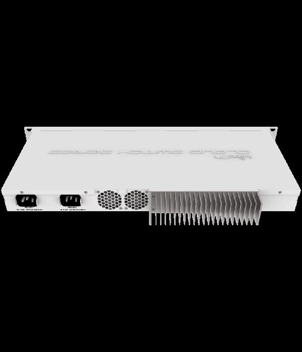 Mikrotik CRS317-1G-16S+RM - Коммутатор
