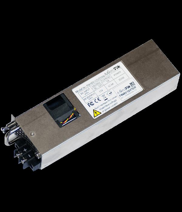 MikroTik PW48V-12V150W - Блок питания