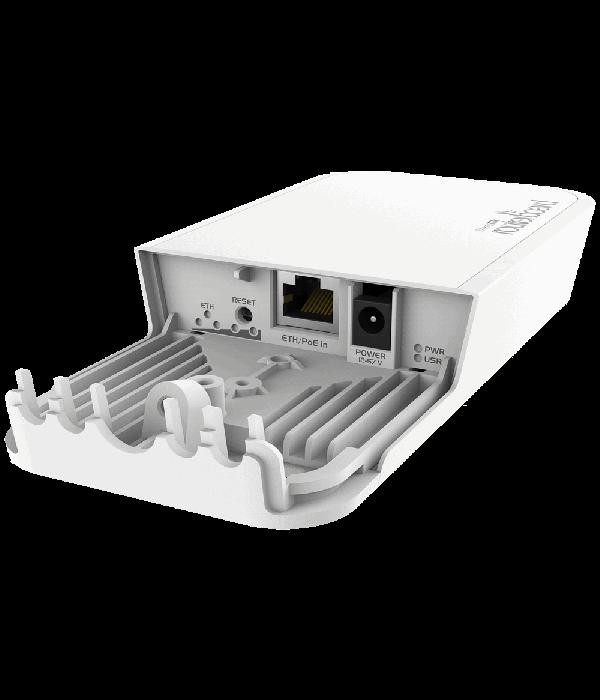 MikroTik wAP 60G - Беспроводной мост