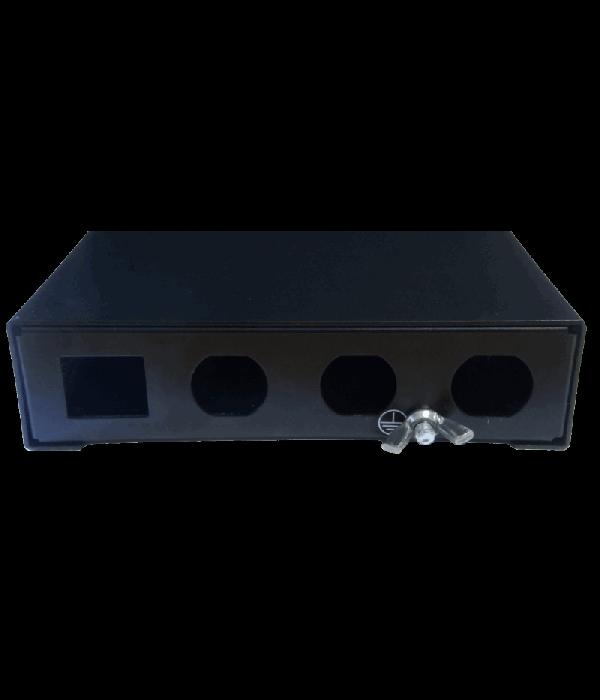 Mikrotik Case RB433U - Корпуса, боксы