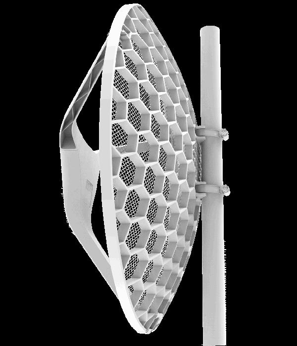 MikroTik LHG XL 2 - Беспроводной мост, Клиентское устройство
