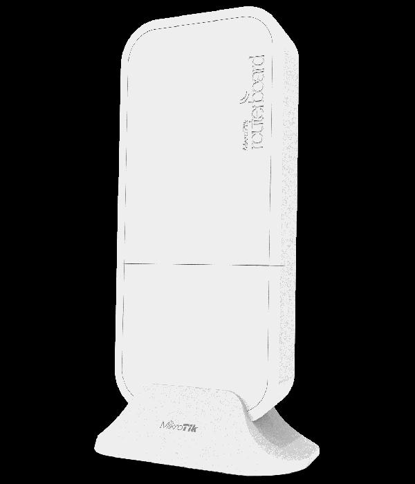 MikroTik wAP 60G AP - Беспроводной мост