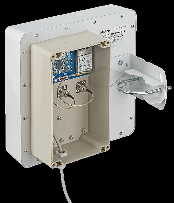 Kroks AP-P221M2 - Материнские платы для маршрутизаторов