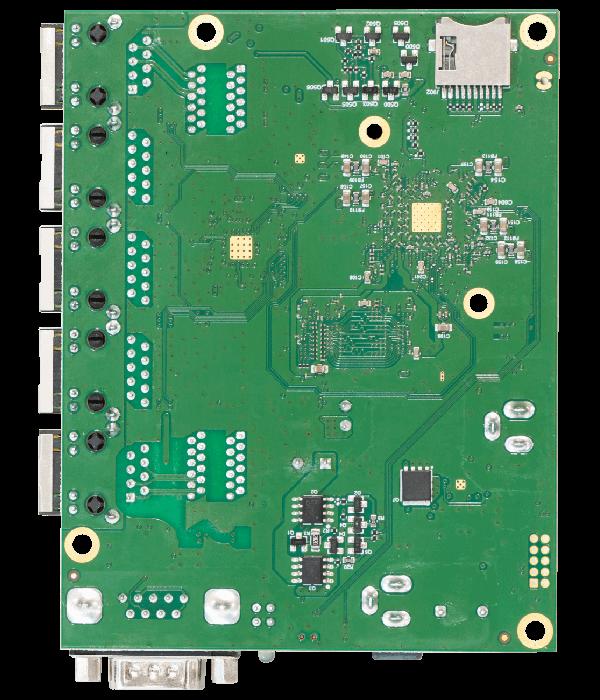 MikroTik RB450Gx4 - Материнские платы для маршрутизаторов