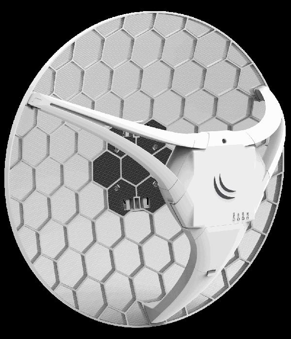 MikroTik LHG LTE kit - Маршрутизатор с 3G/4G