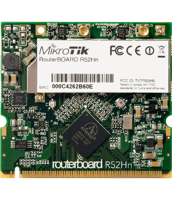 Mikrotik R52Hn