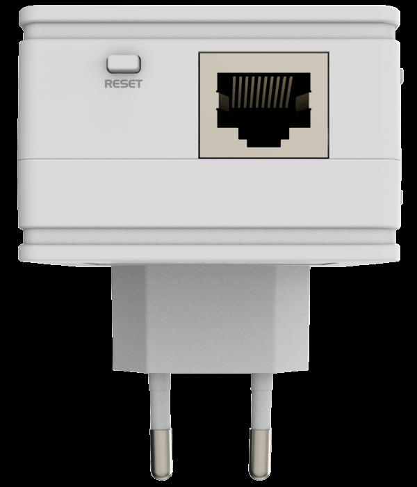 MikroTik PWR-Line AP - Оборудование Powerline