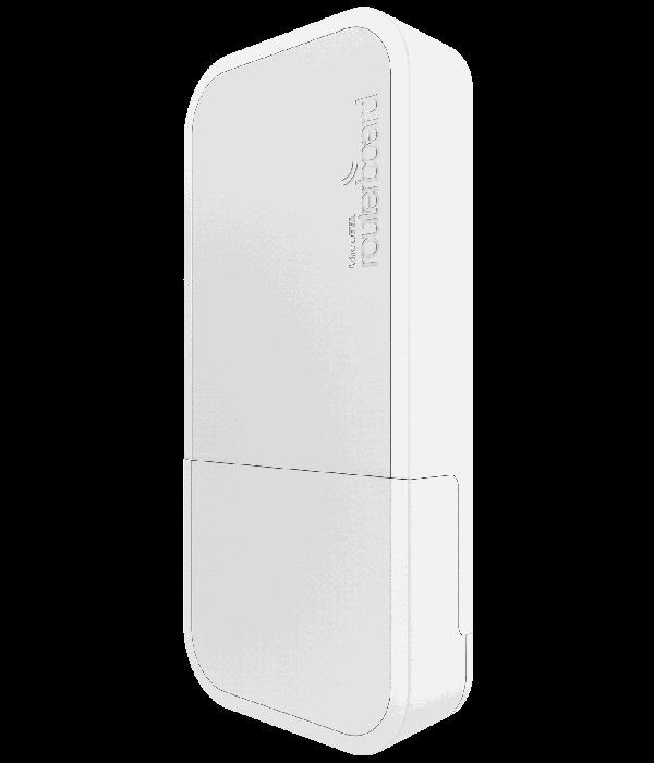 MikroTik wAP 60Gx3 AP - Базовая станция, Точка доступа