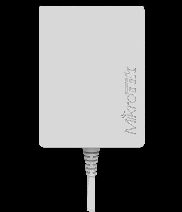 MikroTik PWR-Line - Оборудование Powerline