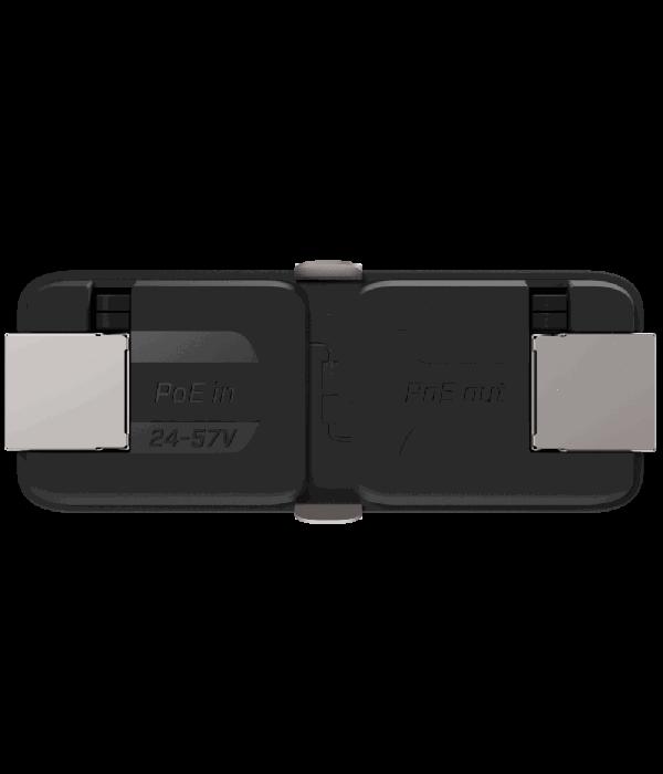 MikroTik GPeR - Ethernet-повторитель