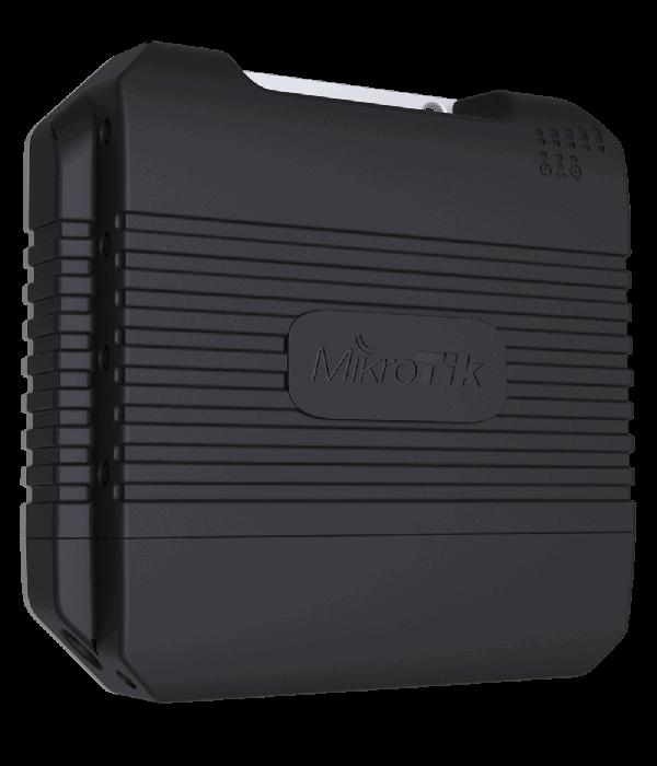 MikroTik LtAP LTE6 kit - Точка доступа, Маршрутизатор с 3G/4G