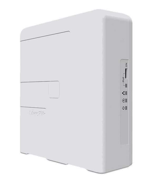 MikroTik PWR-Line Pro - Оборудование Powerline