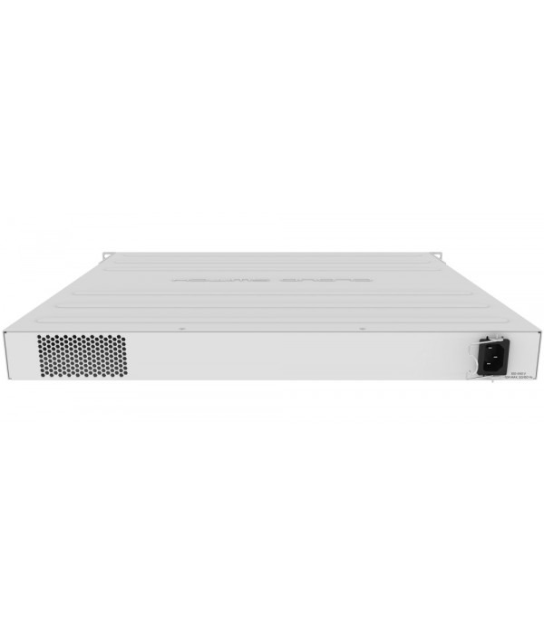 Mikrotik CRS354-48P-4S+2Q+RM - Коммутатор