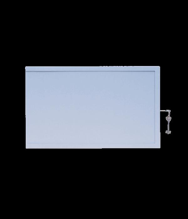 Шкаф настенный антивандальный пенальный SUPRLAN АП-7U-520-С - Телекоммуникационные шкафы, ящики