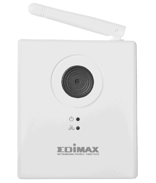 Edimax IC-3115W - IP Видео камера