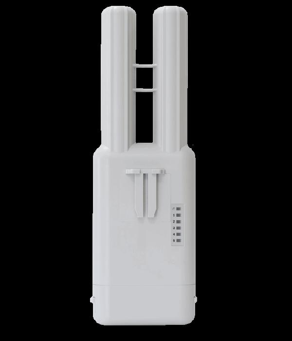 Mikrotik OmniTIK 5 PoE - Беспроводной мост, Базовая станция, Точка доступа, Клиентское устройство
