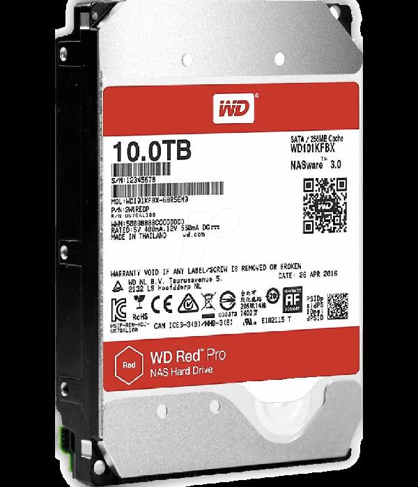 Western Digital WD101KFBX - Жесткий диск