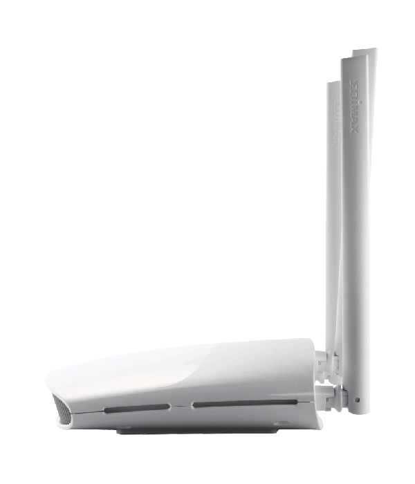 Edimax BR-6208AC - Беспроводной маршрутизатор