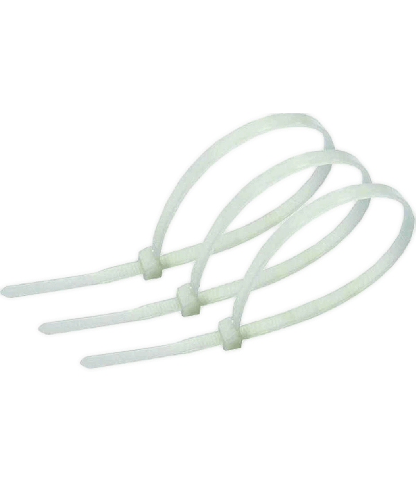 NEOMAX Стяжка нейлон. неоткрыв. 370 мм*3.6мм, 100 шт. (CV-370) - Расходники СКС
