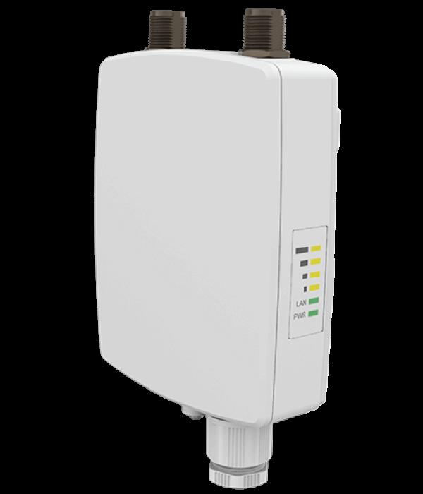 LigoWave LigoDLB 6ac - Беспроводной маршрутизатор, Беспроводной мост, Базовая станция, Точка доступа, Клиентское устройство