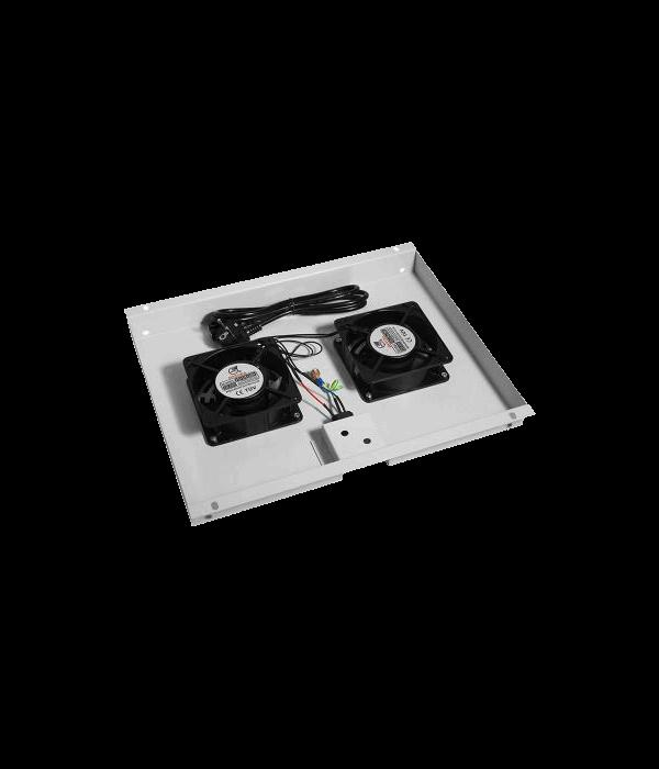 "Neomax Блок из 2 вентиляторов 19  FU-2"" -"