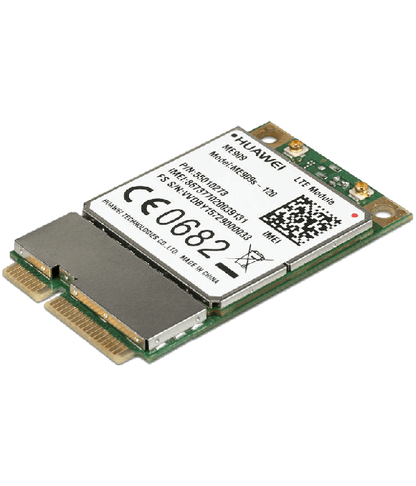 Huawei ME909s-120 Mini PCI-e 3G/4G модуль LTE - 3G/4G Модем