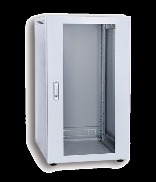 Шкаф напольный телекоммуникационный SUPRLAN ТН-33U-0606-СР-М