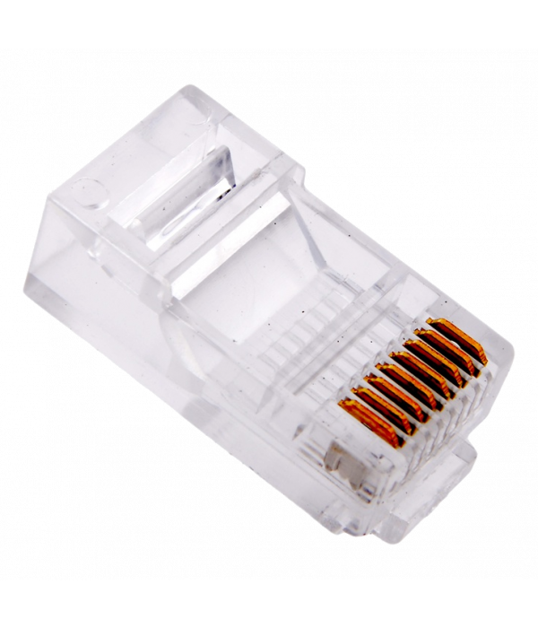Коннекторы Aopen ANM005 RJ-45 (8P8C) - Коннекторы, соединители