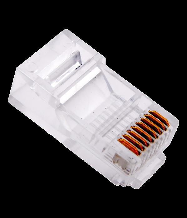 Коннекторы VCOM RJ45 ANM005-1/100 VCOM VO - Коннекторы, соединители