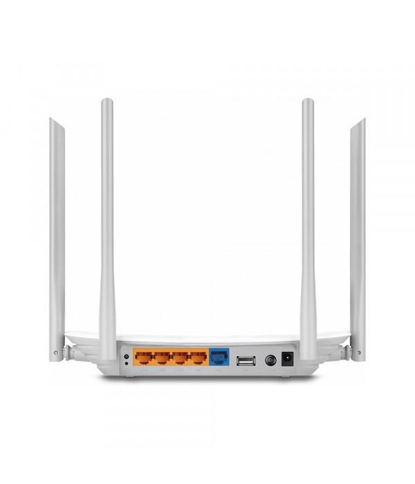 TP-Link Archer C5 - Беспроводной маршрутизатор