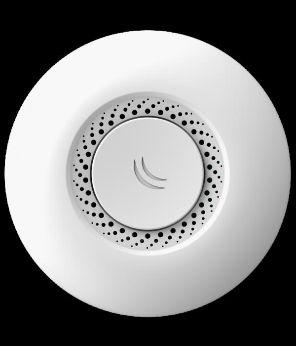 Mikrotik cAP 2nD - Беспроводной маршрутизатор, Точка доступа