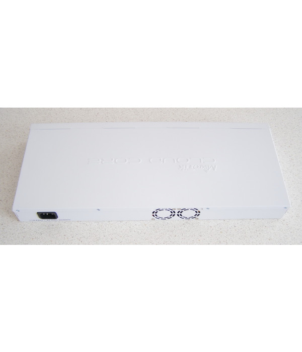 Mikrotik CCR1036-12G-4S-EM - Маршрутизатор операторский