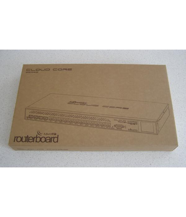 Mikrotik CCR1036-12G-4S - Маршрутизатор операторский