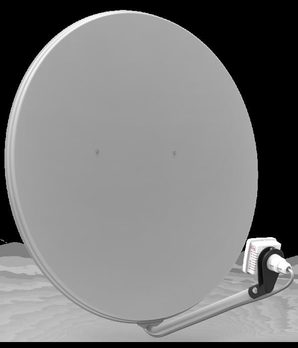 Mikrotik LDF 5 - Беспроводной маршрутизатор, Клиентское устройство