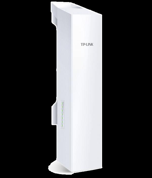 TP-Link CPE520 - Беспроводной мост, Точка доступа, Клиентское устройство