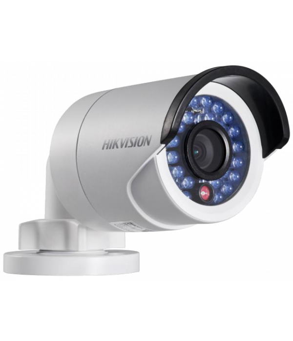 HikVision DS-2CD2042WD-I-6MM - IP Видео камера
