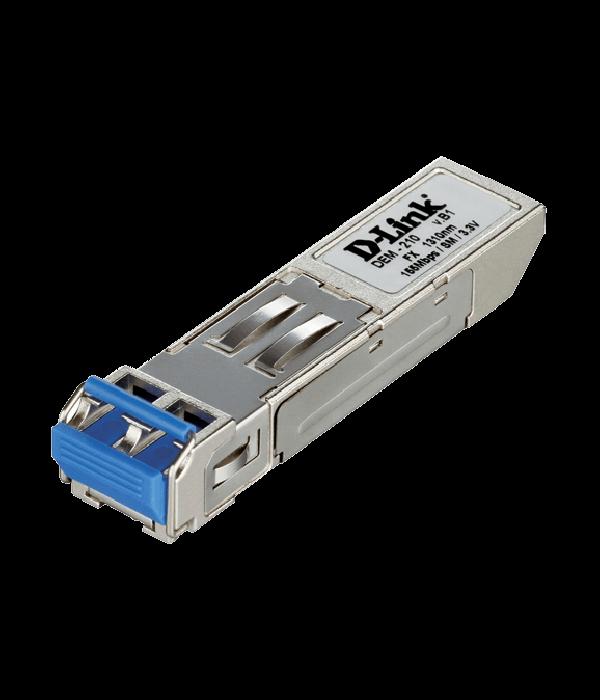 D-Link DEM-210 - Трансивер