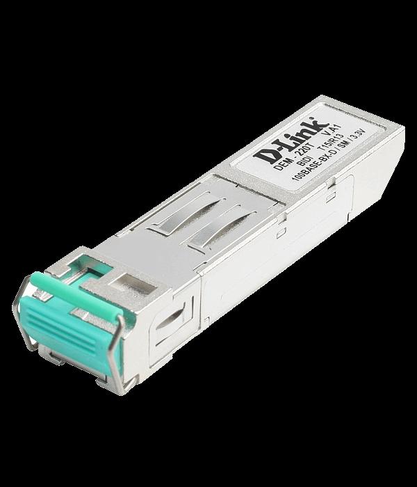 D-Link DEM-220T - Трансивер