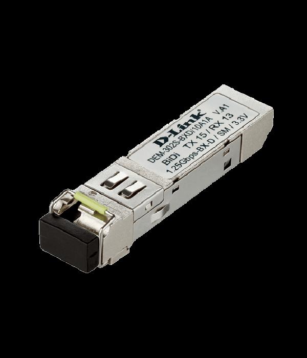 D-Link DEM-302S-BXD/A1A - Трансивер