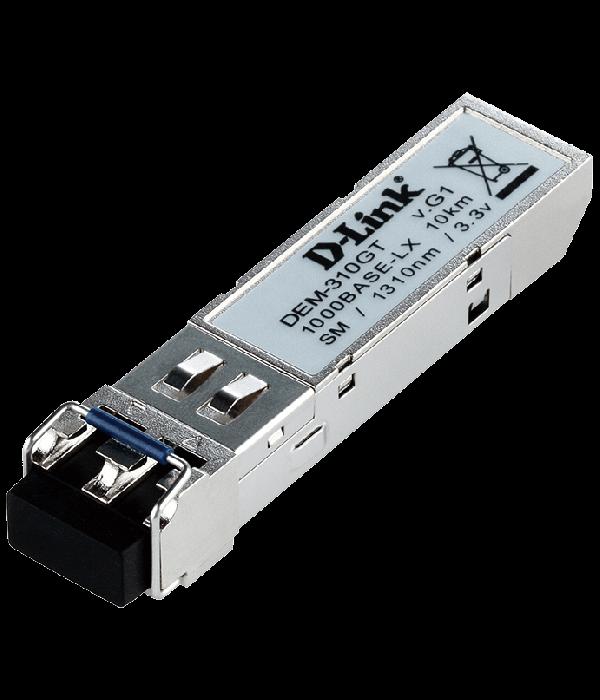 D-Link DEM-310GT-DD/G1A - Трансивер