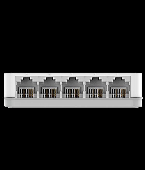 D-Link DES-1005C - Коммутатор