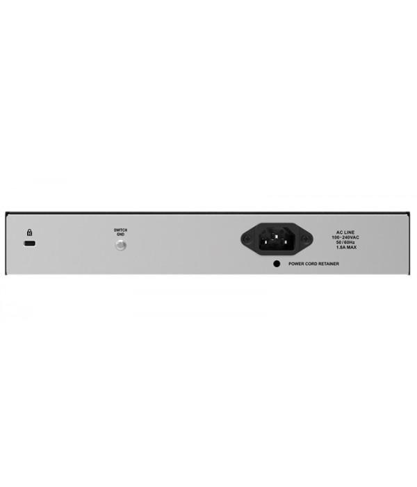 D-Link DES-1018P/A2A - Коммутатор