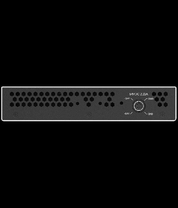 D-Link DES-1100-06MP - Коммутатор