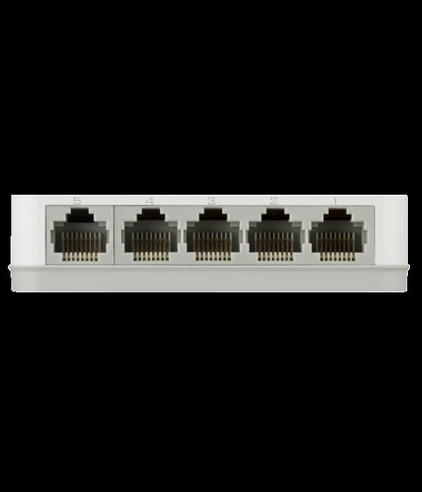 D-Link DGS-1005A/D1A
