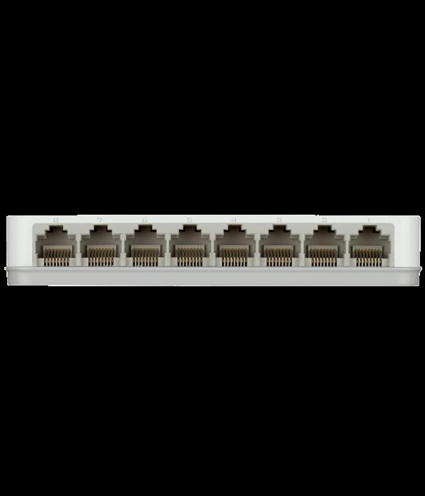 D-Link DGS-1008A/D1A