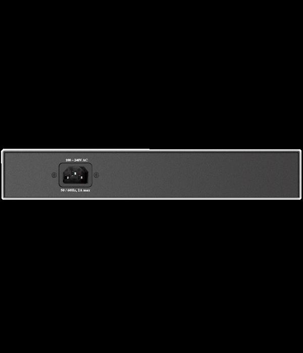 D-Link DGS-1008MP - Коммутатор